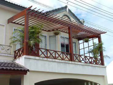 House balcony designs joy studio design gallery best for Balcony roof ideas